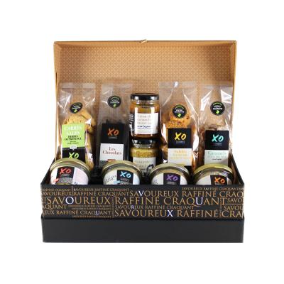Box decouverte 10 produits aux aromes de cognac 2